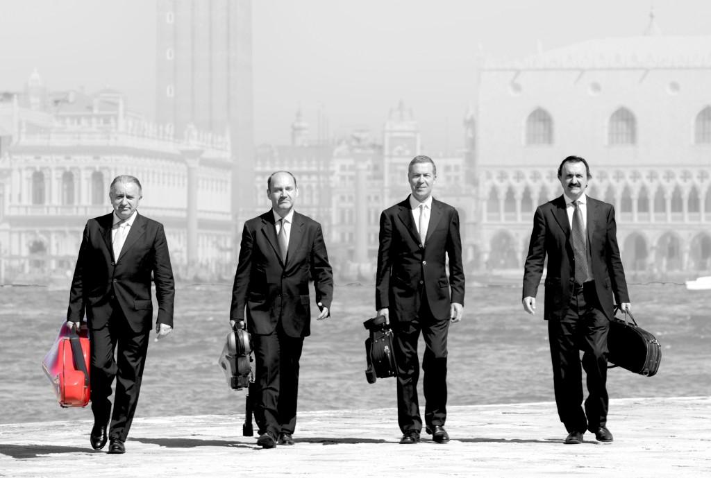 Quartetto di Venezia OK