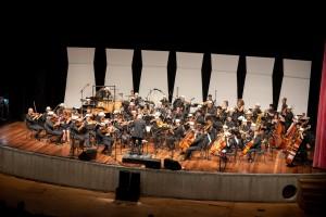 Orquestra Jovem Tom Jobim encantou o Teatro Polythema com seu espetáculo Clube da Esquina (Foto: One Life Fotografia)