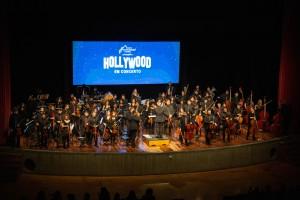 Orquestra Jovem de Guarulhos apresenta Hollywood em Concerto (foto: One Life Fotografia)